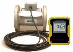 Multi-path Ultrasonic Flowmeter (Xonic 10LS/Xonic 10LS-P) Made in KOREA