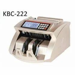 KBC-222 Money Counting Machine