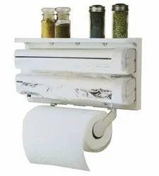 Tissue Paper Dispenser 3In1