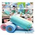 100% Cotton Or Soft With High Absorbent Of Kitchen Towel Non Woven