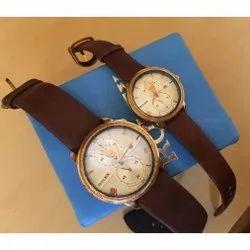 Rolex Couple Wrist Watch
