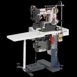 Vi Be Mac Automatic Waistband Unit ( Belt Machine )