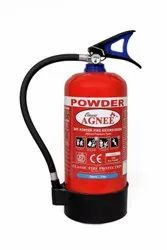 Dry Powder Type Agnee 4.5 Kg Fire Extinguisher, For Industrial Use