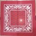 Designer Fancy Cotton Printed Bandana