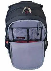 Black POLSTER TARGUS LAPTOP BAG- 15.6'' TSB227APA