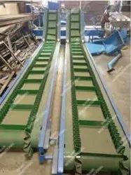 Elevator And Conveyor Belt