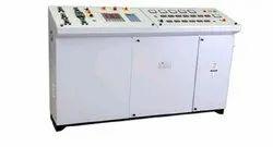 KESHER 250 Kw Wet Mix Macadam Plant Panel