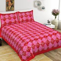 Online Double Bedsheet