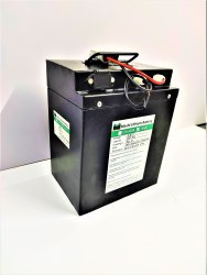 48v 35ah Nmc Lithium Ion Battery Pack With Extra Lifecycle