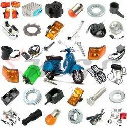 Turn Signal Lamps - Regulator - Buzzer Spare Parts For Vespa PX LML Star NV