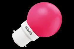 Red Polycab Decorative Bulb, 240V