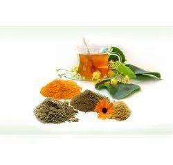 Liquid Herbal Extract