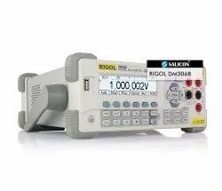 RIGOL DM3068 DIGITAL MULTIMETER
