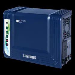 Luminous Eco Volt+ 650 UPS
