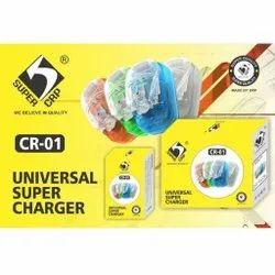 CR-01 Universal Super Charger