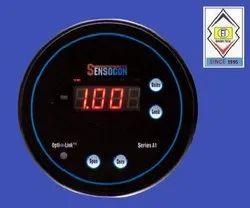 Sensocon Digital Differential Pressure Gauge Modal A1002-10
