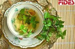 Mint Tea, Leaves, Packaging Size: 25 Kg