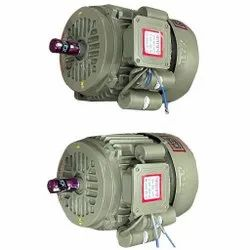 2HP Single Phase Motor Light Duty For Chaff Cutter Special