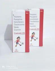 Paracetamol Phenylephrine HCL CPM