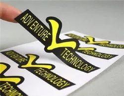 Print Cut Stickers