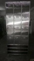 Apron Locker