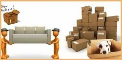 Office Corporate Goods Shifting Service