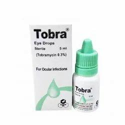 Tobra Eye Drop ( Tobramycin)