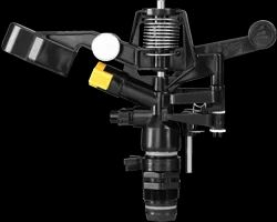 Automat Plastic 3/4 Part Circle Sprinkler Ht-46pc