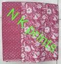Soft Cotton Printed Camrik Fabrics 60*60