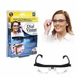 Dial Vision