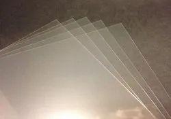 Transparent OHP Sheets