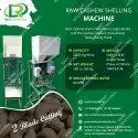 Automatic Raw Cashew Cutter