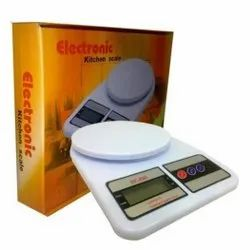 SF 400 Electronic Kitchen Scale