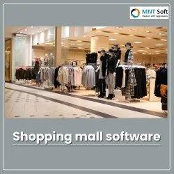Shopping Mall Software Development Service