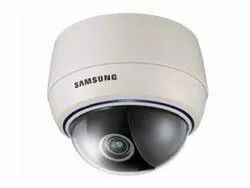 Samsung SND-560N High Performance WDR Network Dome Camera