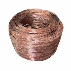 Bare Copper Wire Roll