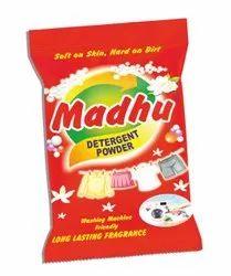 Madhu Detergent Powder (Red) 4Kg