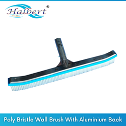 Deluxe Wall Brush with Alu Handle