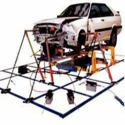 CELETTE Hydraulic Repair Kit