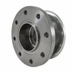 303 Stainless Steel Flanges