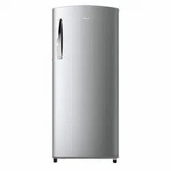 Silver Whirlpool 280 L 3 Star Direct-Cool Single Door Refrigerator, Model Name/Number: 305 Impro Plus Prm 3s Alp