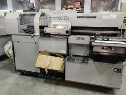 Three Horizon Book Binding Machine, Production Capacity: 600 Books Per Hour