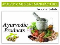 Ayurvedic Medicine Manufacturer, Polycare Herbals, Non Prescription