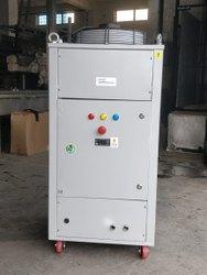 Oil Chiller Unit