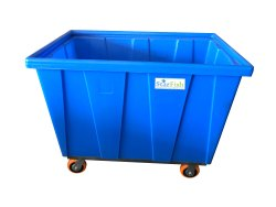 Commercial Laundry Trolley