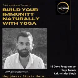 Unisex Yoga Classes