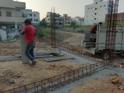 Institute Building Construction Service, in Telangana And Hyderabad