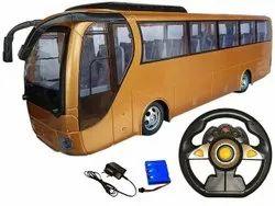 Mahindra 4.8v 400 Kids Bus Toy