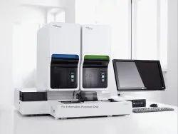 Sysmex Hematology Analyzer ( Automated )