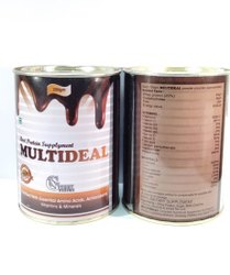 MULTIDEAL Protin Powder Protein Supplement, 200 Gm, Prescription